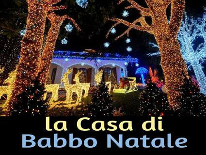 Casa Di Babbo Natale Al Polo Nord.Kyos Immobiliare Blog