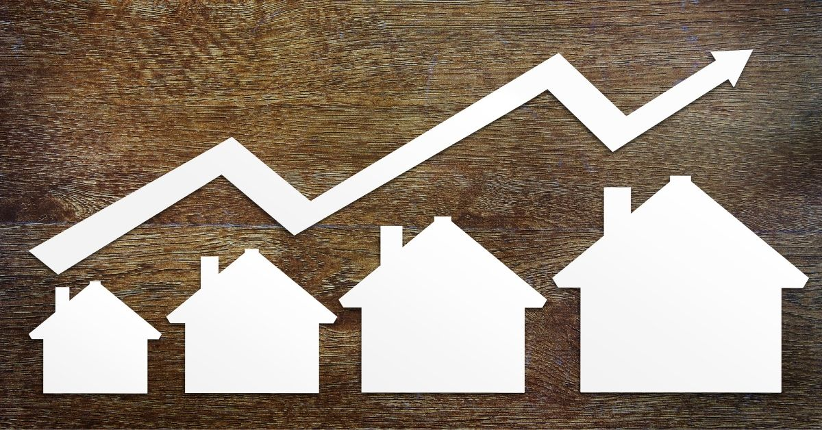 Mercato residenziale, compravendite in aumento alla fine del 2020