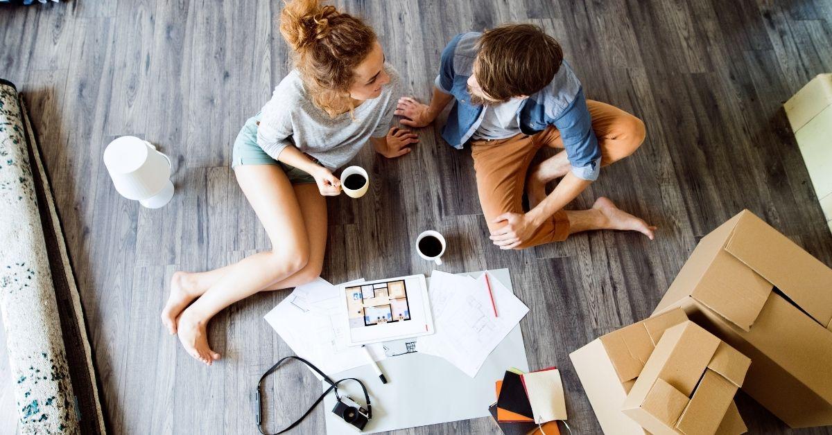 Mutui giovani, come funziona il nuovo finanziamento 100% dal governo Draghi - Kyos Immobiliare