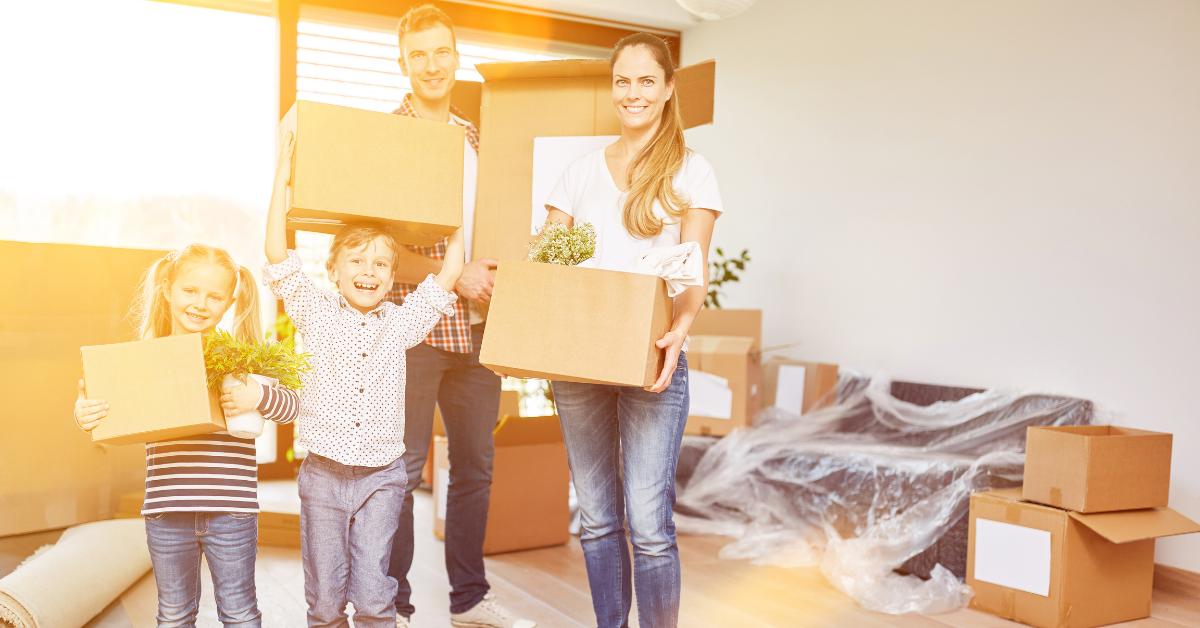 mutuo casa domanda in crescita